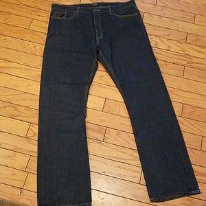 Adam Levine mens Jean's pants size 38x34